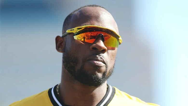 Pirates Gold Glove CF Starling Marte suspended 80 games for PED