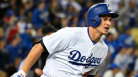 Dodgers: Be more consistent offensively