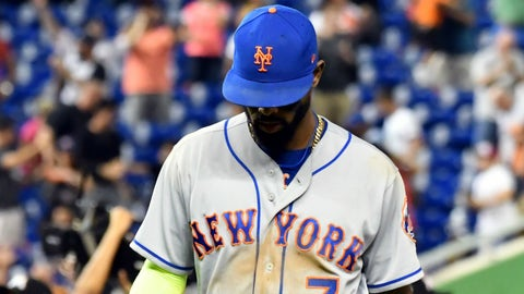 Mets: Get Jose Reyes on track ... or move on