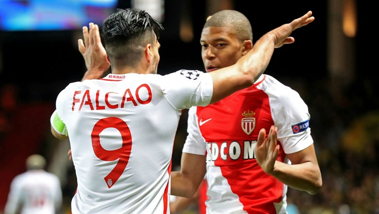 7 takeaways from Monaco's emphatic win vs. Dortmund in the Champions League quarterfinals