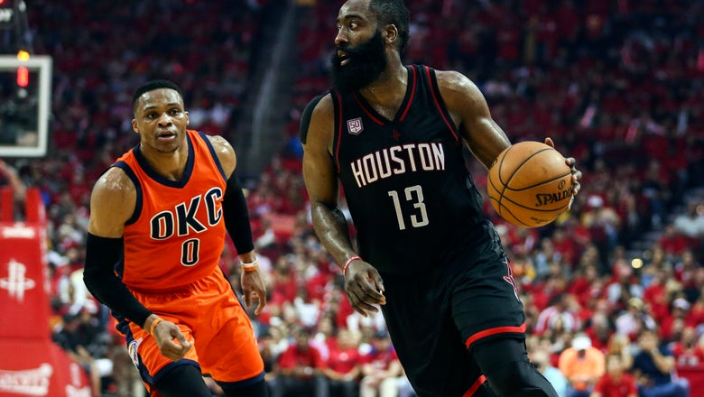 Ranking the 10 best players so far in the 2017 NBA playoffs