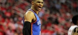Russell Westbrook made history and cost the Thunder any chance at a first-round upset