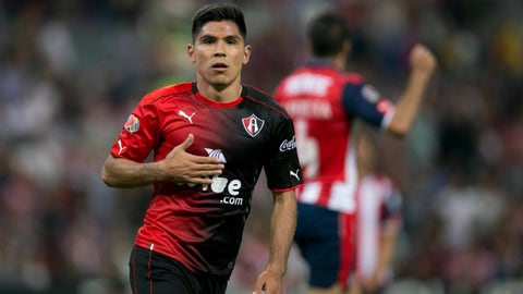Liguilla race heating up in Liga MX
