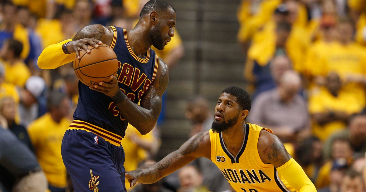 Why the Cleveland Cavaliers should be concerned despite LeBron's epic game
