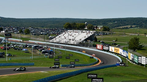 11. Watkins Glen International
