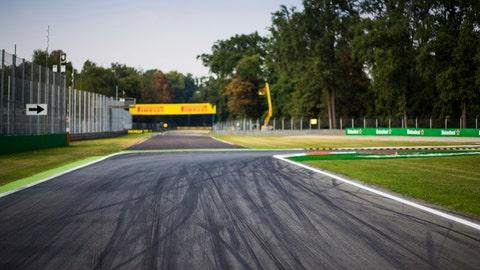4. Monza
