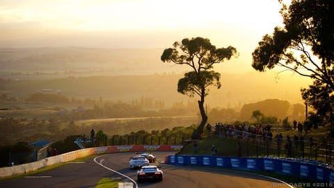 9. Mount Panorama