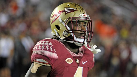 Buccaneers: Dalvin Cook, RB, Florida State
