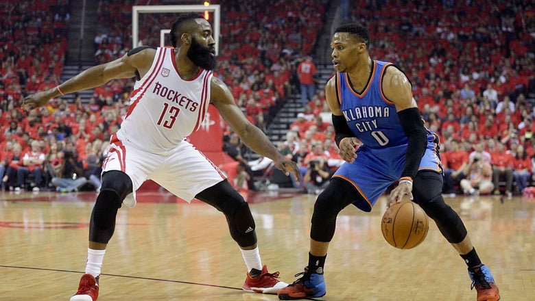 The case for every NBA awards finalist