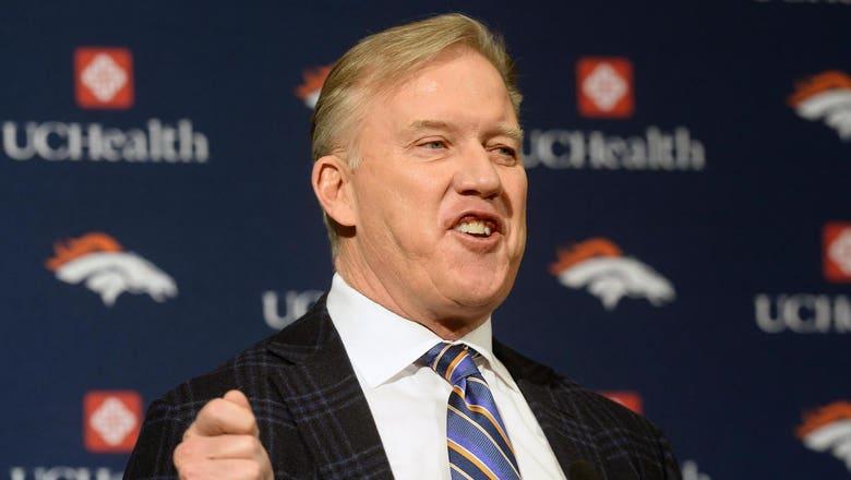 5 prospects the Denver Broncos should target in the NFL Draft