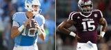 Peter Schrager's seven-round 2017 NFL mock draft
