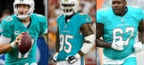Five-year review: Miami Dolphins first-round picks 2012-2016