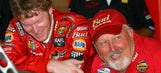 Ranking past-to-present Dale Earnhardt Jr. Cup crew chiefs