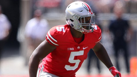 Raekwon McMillan -- LB, Ohio State (Second round, 54th overall)