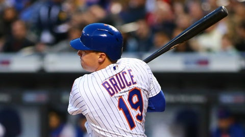 Jay Bruce, OF, Mets
