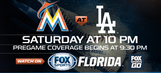 Preview: Dan Straily starts for Marlins, aims to quiet Dodgers