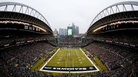 Chicago Bears: CenturyLink Field (Seahawks)