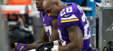 Shannon Sharpe explains why Adrian Peterson isn't a good fit for the Saints