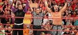 7 things we learned about WWE following WrestleMania 33
