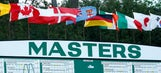 Sunday tee times for every Masters contender