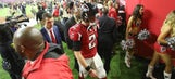 Skip Bayless reacts to Matt Ryan's revelation he re-watched Super Bowl loss for three days straight