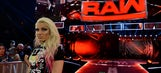 WWE's Alexa Bliss opens up on her move to Raw and who she'll miss from SmackDown