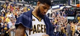 Colin Cowherd explains how Paul George is starting to engineer his exit to Los Angeles