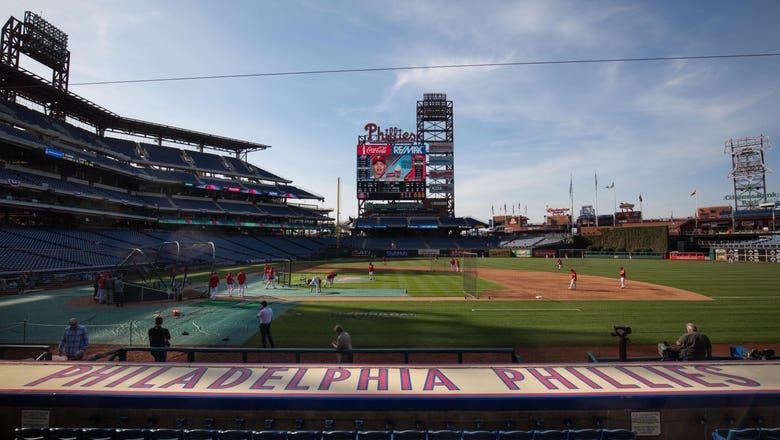 Philadelphia Phillies Prospect Nick Pivetta Becoming Legitimate MLB Option