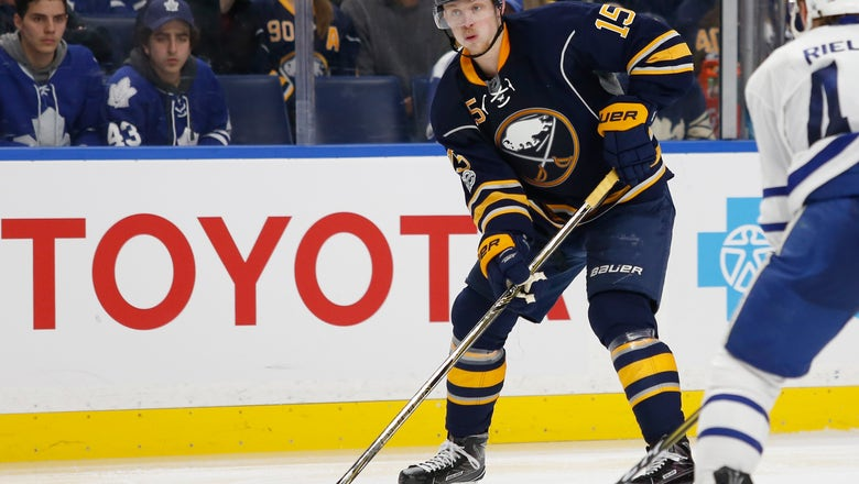 NHL Daily: Boston Gets Help, Eichel Causing Issues, Colorado Wants a Second Pick and More