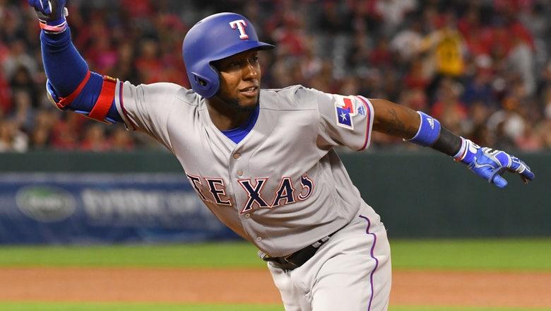 Texas Rangers: Jurickson Profar's Future Once Again Grows Cloudy