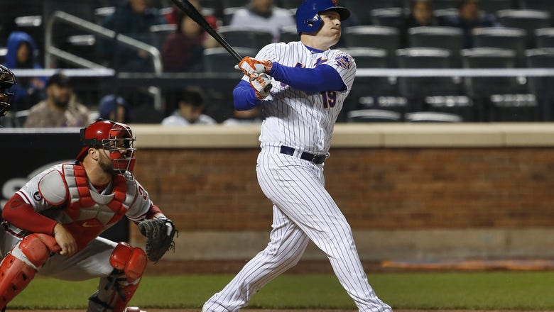 Philadelphia Phillies Came Closest to Acquiring Jay Bruce Over Off-Season