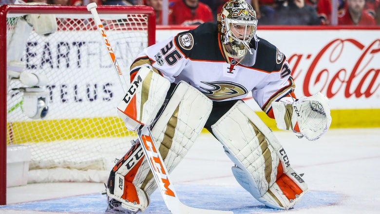 NHL Playoff Player Rankings: Anaheim Ducks Making Serious Leaps