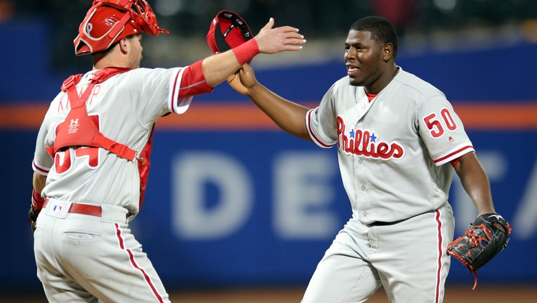 Not So Fast, Phillies Fans