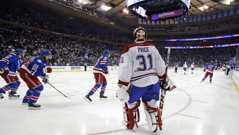2017 NHL Playoffs: How the Montreal Canadiens Improve in Off-Season