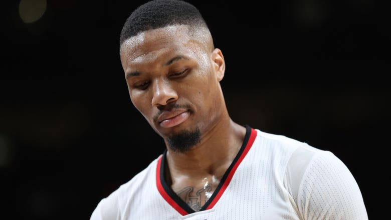 Portland Trail Blazers: 3 Takeaways From Game 3 Loss To Warriors