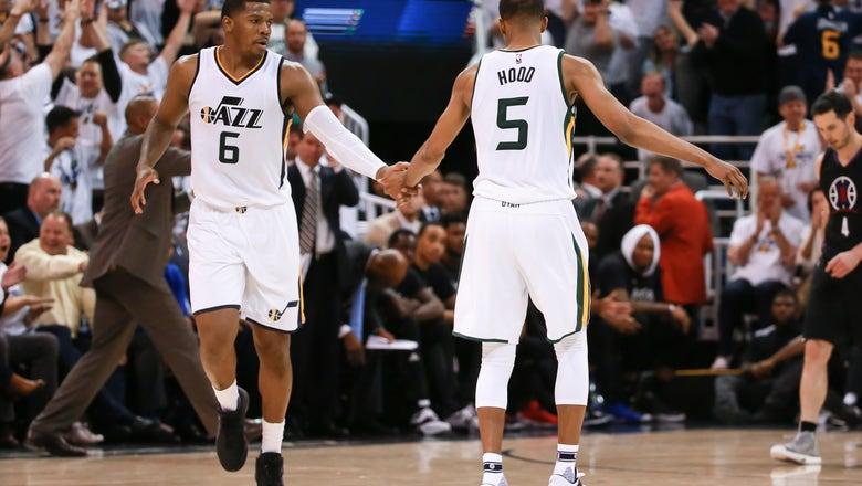 Utah Jazz: Second Round Within Reach