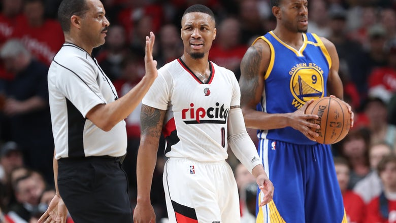 Portland Trail Blazers: 3 Takeaways From Game 4 Loss To Warriors