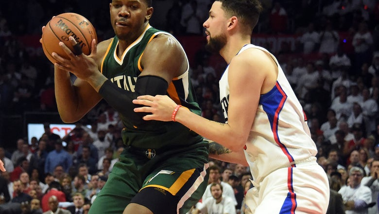 Utah Jazz: Takeaways From Game 5 Win Over Clippers