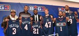 BIG3 hoops league to make Aug. 13 stop at Staples Center