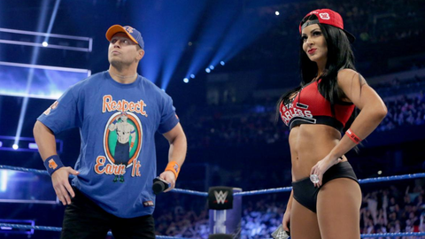 Stars who need to stay put: The Miz and Maryse