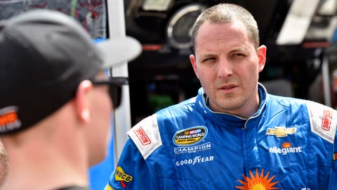 Johnny Sauter, 189 points
