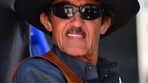 Richard Petty, 79
