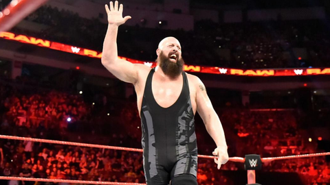 The Big Show - 45