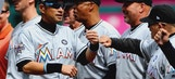 Florida Midday Minute: Marlins road trip begins at Ichiro's old stomping grounds