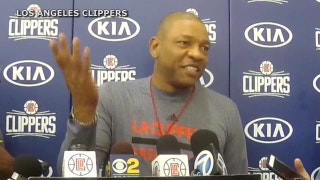 Doc Rivers isn't too concerned with the numbers before Game 6