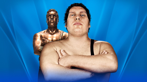 Kickoff show: Andre The Giant Memorial Battle Royal