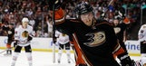 Ducks claim Pacific Division title for fifth-straight year