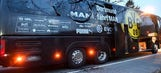 Prosecutors: Man arrested for Dortmund bombing was looking to profit off explosion