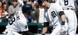 Romine's grand slam lifts Tigers to 5-3 win over Twins (Apr 12, 2017)