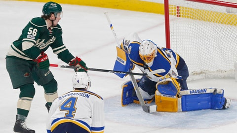 NHL Predictions: Will the Wild avoid a 2-0 deficit vs